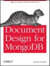 Document Design for MongoDB - Ryan Nitz, Ryan Nitz