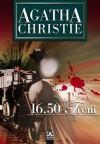 16:50 Treni  - Çiğdem Öztekin, Agatha Christie