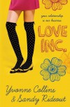 Love Inc. - Yvonne Collins, Sandy Rideout