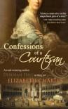 Confessions of a Courtesan - Elizabeth  Charles, Deborah Hale