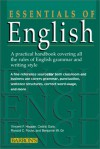 Essentials of English (Barron's Essentials of English) - Vincent F. Hopper;Cedric Gale;Ronald C. Foote