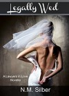 Legally Wed: A Lawyers in Love Novella - N.M. Silber