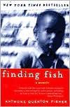 Finding Fish - Antwone Fisher,  Mim E. Rivas,  With Mim Eichler Rivas