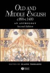 Old and Middle English c.890-c.1400: An Anthology (Blackwell Anthologies) - Elaine Treharne
