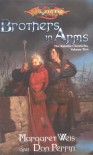 Brothers in Arms - Margaret Weis, Don Perrin