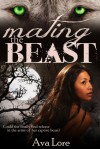 Mating the Beast - Ava Lore