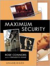 Maximum Security: Marty Nickerson Series, Book 3 -