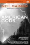 American Gods (Dewa-Dewa Amerika) - Lulu Wijaya, Ariyantri E. Tarman, Neil Gaiman