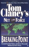 Breaking Point - Tom Clancy, Steve Perry, Steve Pieczenik