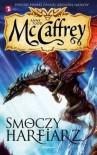 Smoczy harfiarz - Anne McCaffrey, Todd McCaffrey