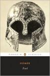 The Iliad - Homer, Robert Fagles, Bernard Knox