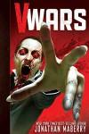 V-Wars Volume 1: Crimson Queen - Jonathan Maberry