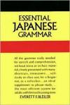 Essential Japanese Grammar - Everett F. Bleiler