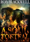 A Soul to Steal - Rob Blackwell