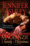 A Mackenzie Family Christmas: The Perfect Gift (Highland Pleasures, #4.5) - Jennifer Ashley
