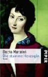 Die Stumme Herzogin - Dacia Maraini, Sabina Kienlechner