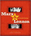 Marx & Lennon: The Parallel Sayings - Joey Green, Yoko Ono, John Lennon, Groucho Marx, Arthur Marx