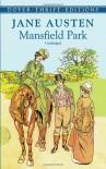 Mansfield Park (Dover Thrift Editions) - Jane Austen