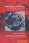 One World Divisible: A Global History Since 1945 (Penguin History) - David (Fellow Reynolds