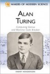 Alan Turing: The Troubled Genius of Bletchley Park Hall (Makers of Modern Science) - Ray Spangenburg, Diane Kit Moser