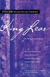 King Lear (Folger Shakespeare Library) - Paul Werstine, Barbara A. Mowat, William Shakespeare
