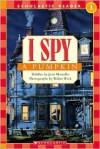 I Spy a Pumpkin - Jean Marzollo