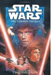 Star Wars: The Thrawn Trilogy - Mike Baron, Olivier Vatine, Fred Blanchard, Edvin Biuković, Terry Dodson
