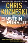 The Einstein Pursuit - Chris Kuzneski