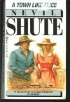 A Town Like Alice (Mass Market) - Nevil Shute