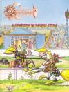 O Cavaleiro da Bolota Azeda (Don Fonsarilho & Santa Pança, #5) - Vítor Mesquita