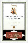 The Merry Wives of Windsor - Stephen Orgel, William Shakespeare