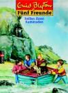 Fünf Freunde helfen ihren Kameraden. (Fünf Freunde #9) - Enid Blyton