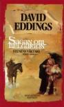 Stenens väktare (Sagan om Belgarion, #1) - David Eddings