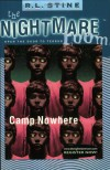 Camp Nowhere - R.L. Stine