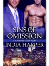 Sins of Omission  - India Harper
