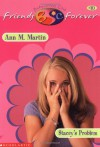 Stacey's Problem - Ann M. Martin