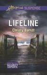 Lifeline  - Christy Barritt