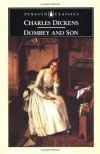 Dombey and Son - Hablot Knight Browne, Charles Dickens, Peter Fairclough, Raymond Williams