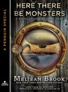 Here There Be Monsters (Iron Seas, #0.5) - Meljean Brook