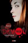 Mords-moi (Démon inside, #1) - Parker Blue, Emilie Etcheverry