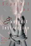 Explicit Instruction - Scarlett Finn