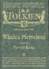 Powrót Króla (Władca Pierścieni, #3) - J.R.R. Tolkien, Cezary Frąc, Maria Frąc