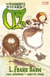 Oz The Wonderful Wizard of Oz - Baum L. Frank (ADP)/ Shanower Eric/ Youn