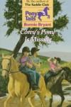 Corey's Pony is Missing (Pony Tails, No. 3) - Bonnie Bryant
