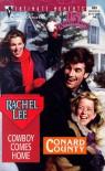 Cowboy Comes Home - Rachel Lee