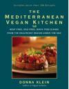 The Mediterranean Vegan Kitchen - Donna Klein