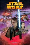 Star Wars Episode III: Revenge of the Sith, Volume 1 - Miles Lane, Doug Wheatley