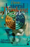 Clever Lateral Thinking Puzzles - Edward Harshman