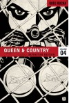 Queen and Country: The Definitive Edition, Vol. 4 - Greg Rucka, Antony Johnston, Brian Hurtt