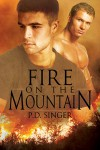 Fire on the Mountain (Mountain, #1) - P.D. Singer